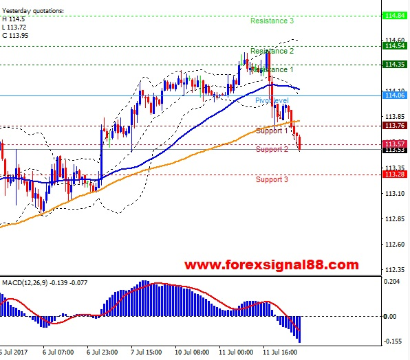 FS88 PREDICTION USDJPY TEMPLATE 1207