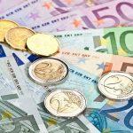 Uang Euro - Eurusd