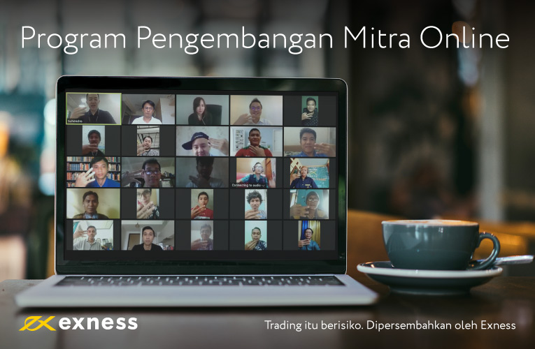 New Normal Dengan EXNESS Online PDP