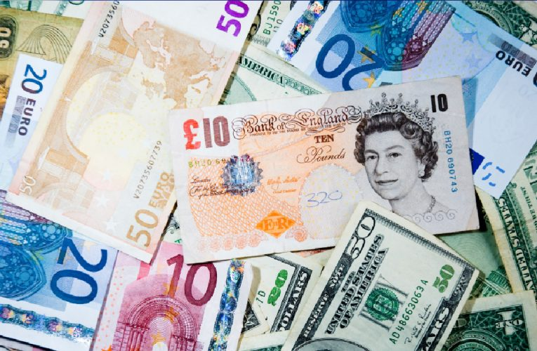 Analisa Forex Jitu GBP/USD:  Pound Terkoreksi, Cari Peluang Sell