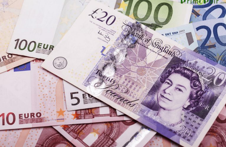 Analisa GBP/USD: Pound RALLY Tinggi Keatas