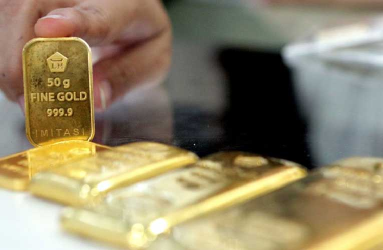 GOLD: How Low Can You Go?