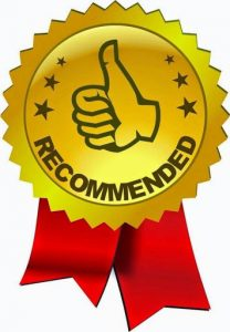 Recommended Badge Forexsignal88