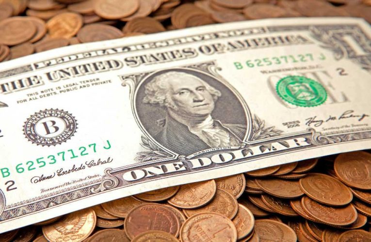 USD Update: Dolar AS Terus Mengalami Pelemahan